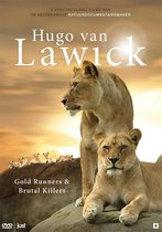 Van Lawick  - Gold Runners & Brutal Killers