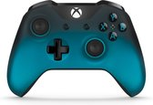 Xbox One S Draadloze Controller - Ocean Shadow Special Edition