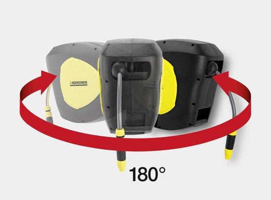 Kärcher Automatische Slanghaspel CR 5.220 - 20 + 1,5 meter