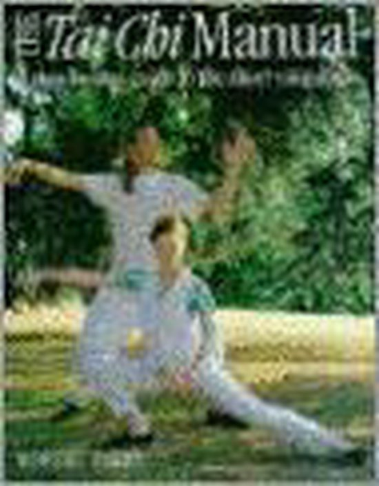 The Tai Chi Manual