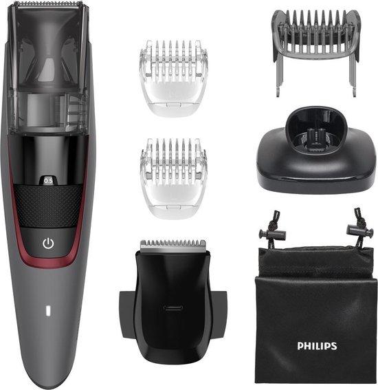 Philips 7000 serie BT7512/15 - Baardtrimmer