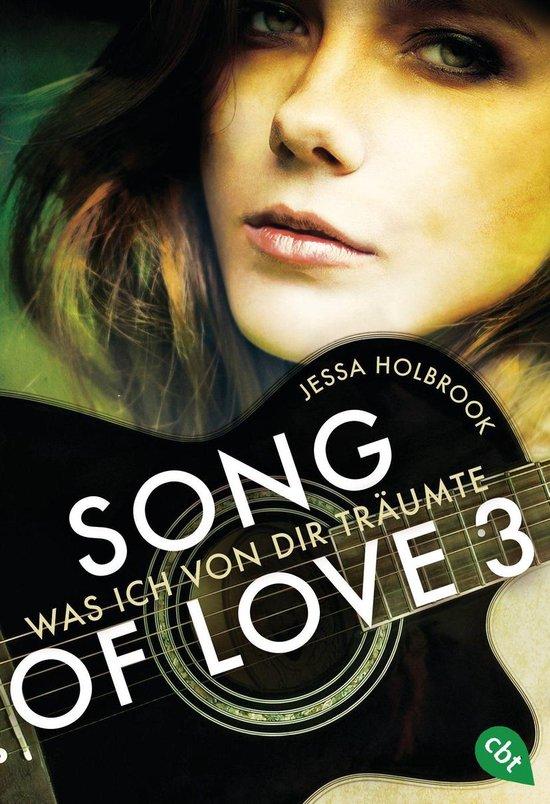 SONG OF LOVE - Was ich von dir träumte
