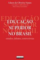 Educação superior no Brasil: