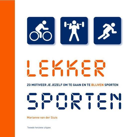 Lekker Sporten - Marianne van der Sluis |