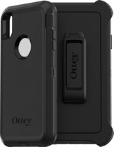 Otterbox Defender Apple iPhone Xs Max Black