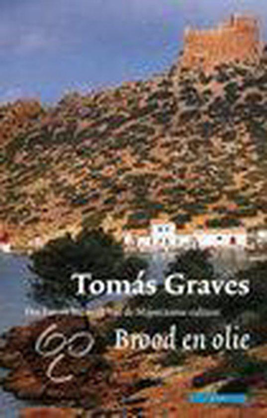Brood En Olie - Tomás Graves   Fthsonline.com