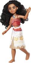 Disney Princess Vaiana - Modepop