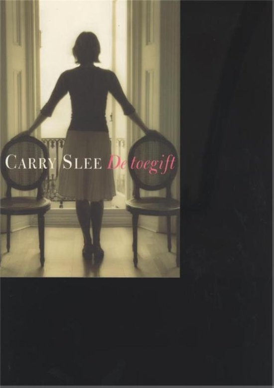 De Toegift - Carry Slee  
