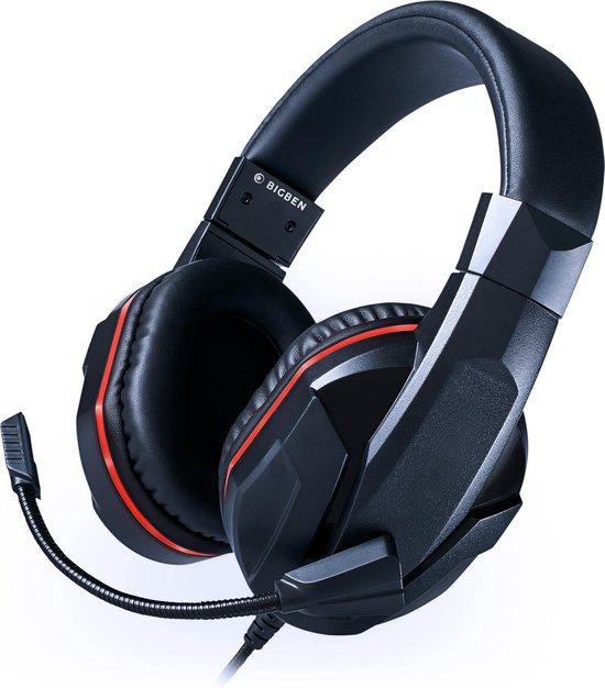 Bigben - Nintendo Switch Stereo Gaming Headset