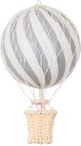 Filibabba Luchtballon Decoratie Kinderkamer - Grey - 10 cm