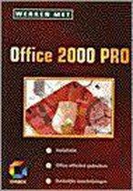 Office 2000 pro