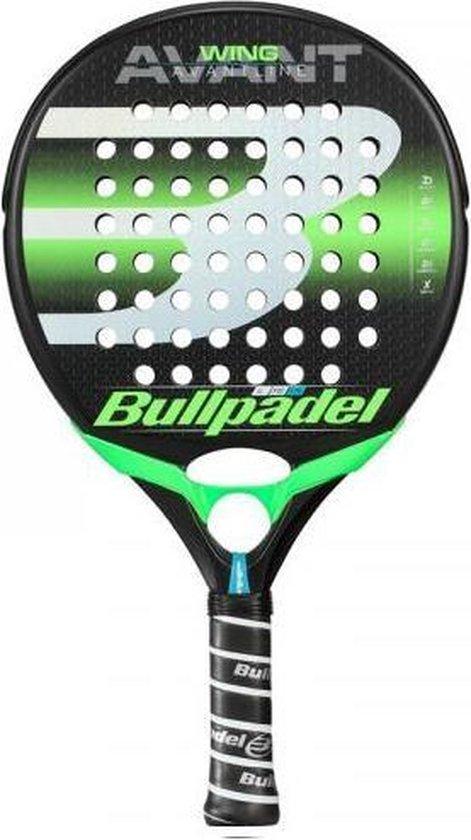 Bullpadel Wing Avantline Padel racket