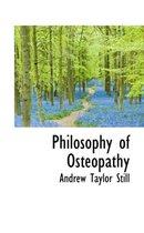 Philosophy of Osteopathy