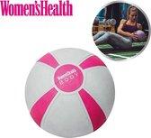 Women's Health Medicine Ball 8 kg - Medicijnbal – wall ball - fitnessaccessoires - Home Fitness