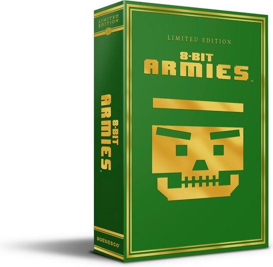 8 Bit Armies Limited Edition