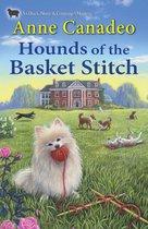 Hounds of the Basket Stitch