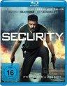 Security/Blu-ray