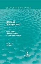 Demand Management (Routledge Revivals)
