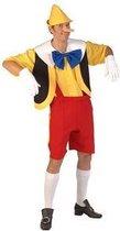 Pinokkio Pak Volwassen M
