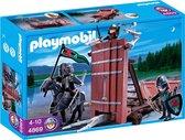 Playmobil Stormram Met Valkenridders - 4869