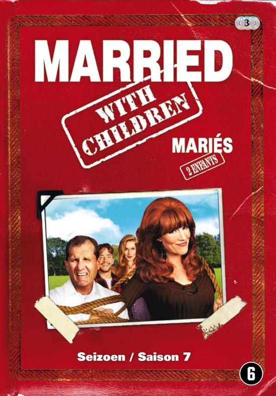 Married With Children - Seizoen 7