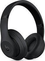 Beats Studio 3 Wireless Over‑Ear Headphones - Matte Black
