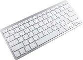 Keyboard Wireless Universeel Draadloos Bluetooth - Toetsenbord Voor Smart TV / Tablet / (Windows) PC / Apple Mac - iPad - Samsung - iPhone - Macbook - iMac / Android