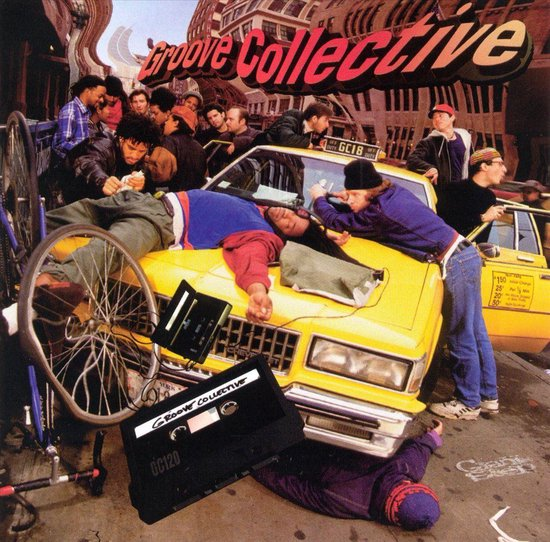 The Groove Collective