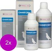 Versele-Laga Oropharma Omniform Aminozuren&Vitaminen - Duivensupplement - 2 x 250 ml Wateroplos