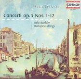 Concerti Opus 5