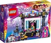 LEGO Friends Popster TV-studio - 41117