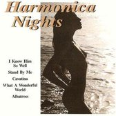 Brendan Power - Harmonica Nights