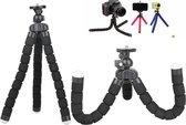 XL Octopus Tripod Statief Mount- Action Camera GoPro Smartphone / iPhone 4/4S/5/5S/6/SE/6S/7 Plus