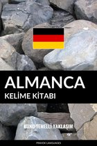 Almanca Kelime Kitabı