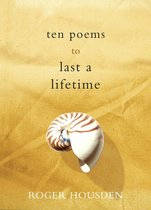 Omslag Ten Poems to Last a Lifetime