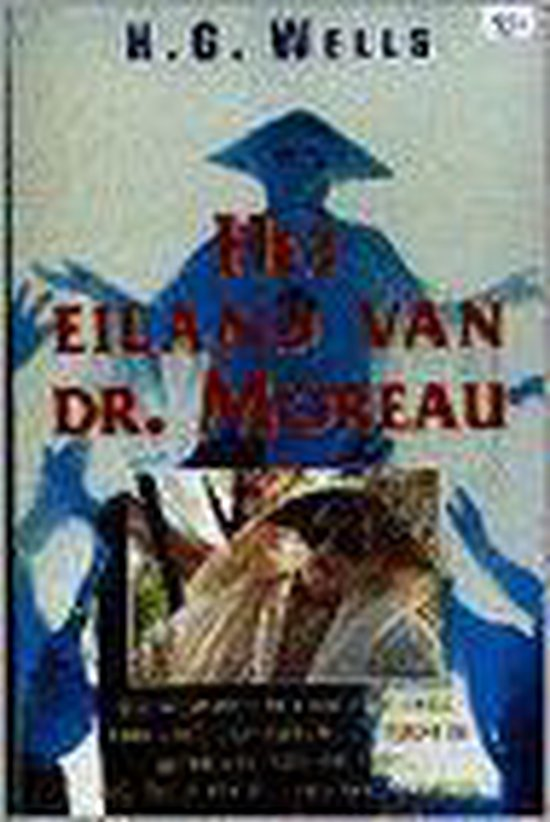 Het eiland van dr. moreau - H.G. Wells |