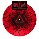 Doom Days (Limited Deluxe Edition) (Coloured Vinyl)