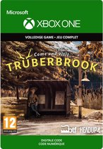 Truberbrook - Xbox One Download