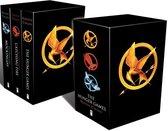 Afbeelding van Hunger Games Classic Box Set