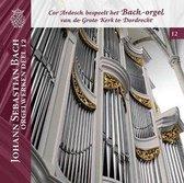 Johann Sebastian Bach Orgelwerken, deel 12