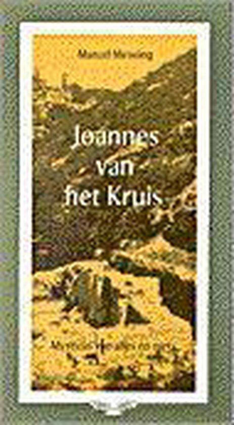 JOHANNES VAN HET KRUIS - Marcel Messing |