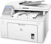 HP LaserJet Pro MFP M148fdw - All-in-One Laserprinter