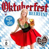 Oktoberfest / Beerfest. 4Cd+Dv