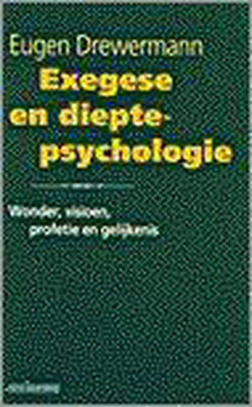 Exegese en dieptepsychologie 2 - Eugen Drewermann |