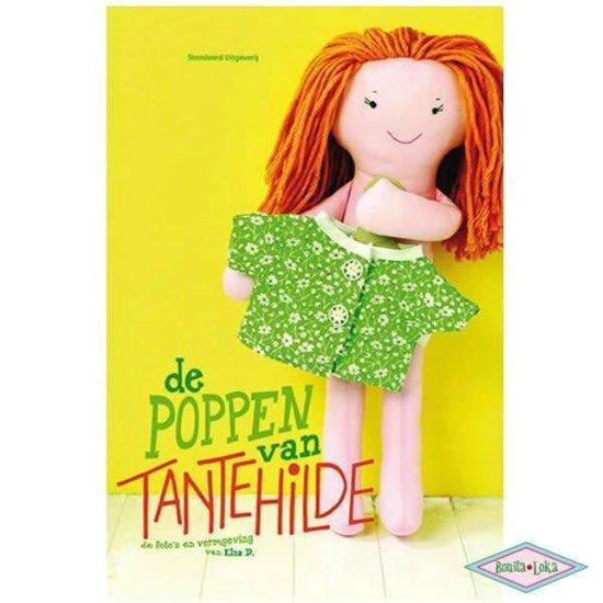 De poppen van tante Hilde - Hilde Cuppens | Fthsonline.com