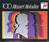 100 Mozart Melodies