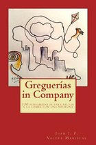 Greguer as in Company