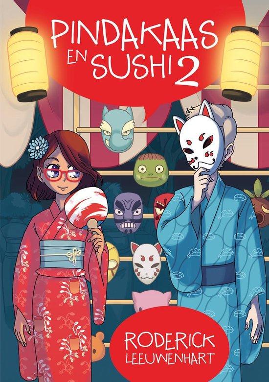 Pindakaas en Sushi 2 - Roderick Leeuwenhart   Fthsonline.com