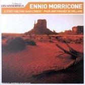 Ennio Morricone - Les Essentiels (soundtracks)