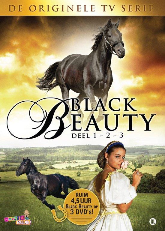 Cover van de film 'Black Beauty Box 1'